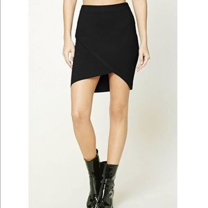 🌟3 for $15🌟 NWT tulip mini skirt